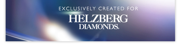 Exclusively created for Helzberg Diamonds®